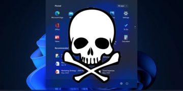 Không nên cài đặt Windows 11 bị rò rỉ