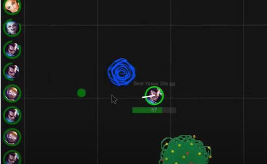 Cách chơi Game LOL2D - Liên minh huyền thoại trên trình duyệt
