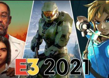 game hay e3 2021