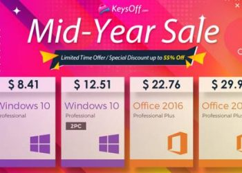 mid year sale keysoff