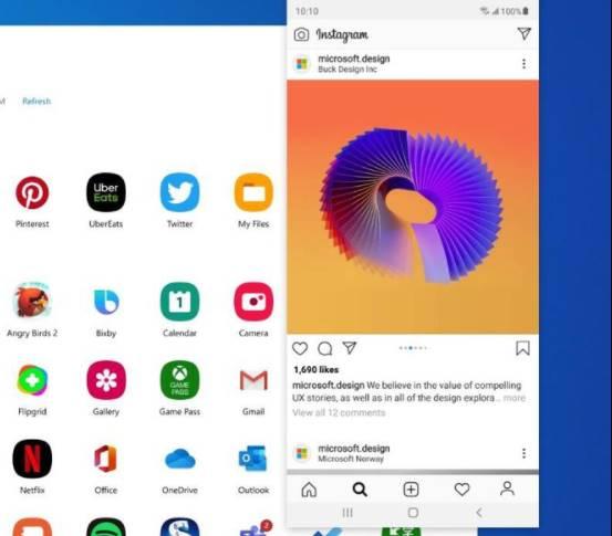 Ứng dụng Android trên Windows