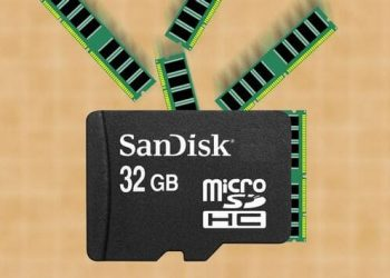 Cách tăng RAM điện thoại Android bằng thẻ nhớ MicroSD 11