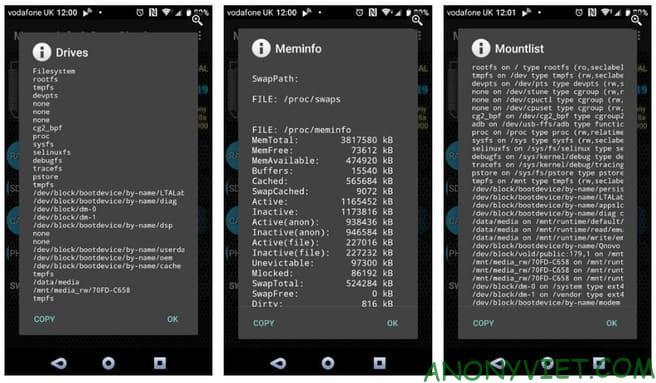 Cách tăng RAM điện thoại Android bằng thẻ nhớ MicroSD 7