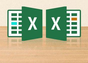 Cách So sánh nội dung 2 File Excel nhanh chóng 2