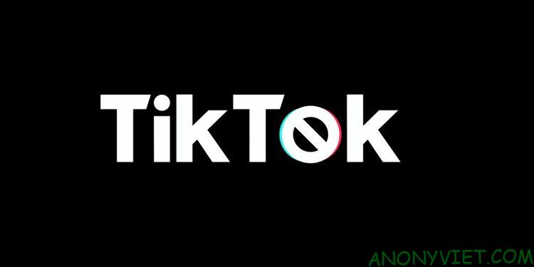 7 việc làm khiến bạn bị cấm trên TikTok