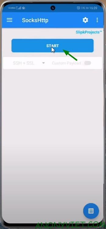 Cách vào mạng 3G, 4G Viettel miễn phí không giới hạn data 16
