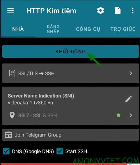 Cách dùng 3G, 4G miễn phí từ nhà mạng 24