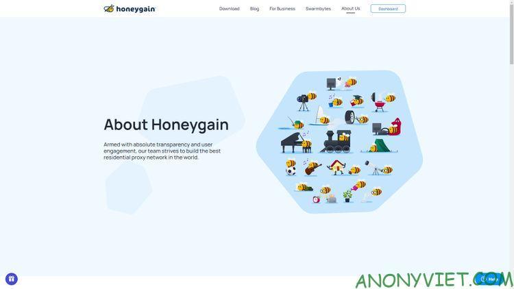 Honeygain có đáng tin không?