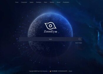 Zoomeye: Công cụ tìm kiếm của hacker chuyên nghiệp 1