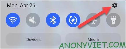 """bật chế độ nhìn vào màn hình điện thoại tự sáng Samsung Galaxy """"Smart Stay"""""""