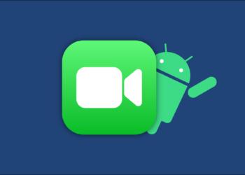 Cách sử dụng FaceTime trên Android 1