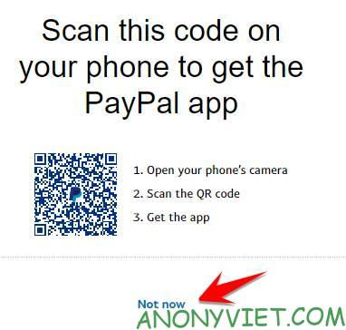tải App Paypal