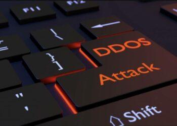 Goldeneye DDos