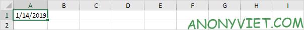 Cách sử dụng tính năng Range - AutoFill Excel 88