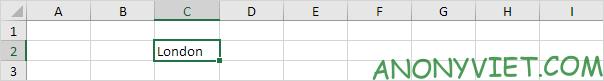 Cách sử dụng tính năng Range - AutoFill Excel 95