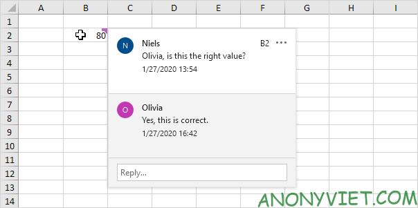 Bài 25: Cách sử dụng Status Bar trong Excel 66