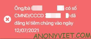 đăng ký tiêm vaccin covid 19 online