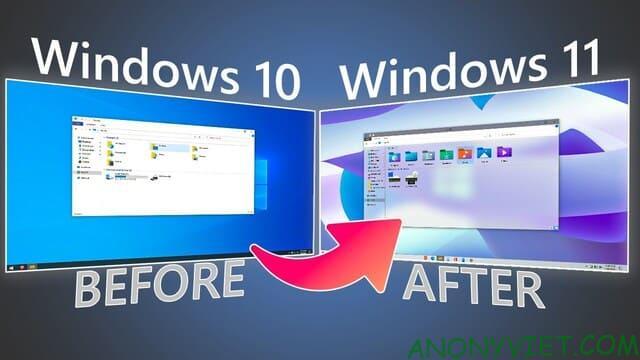 Cách đổi giao diện Windows 10 thành Windows 11 cực dễ