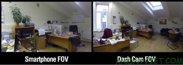 fov camera hanh trinh
