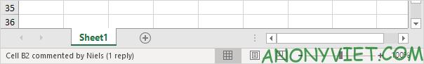 Bài 25: Cách sử dụng Status Bar trong Excel 67