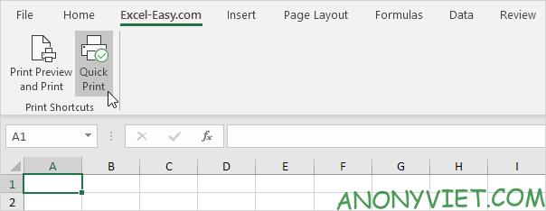 Bài 23: Cách sử dụng Customize the Ribbon trong Excel 32