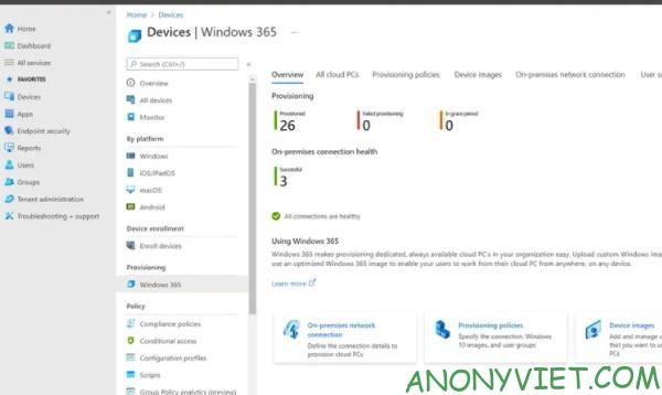 windows 365 la gi