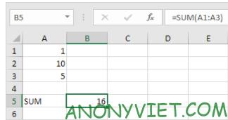 Bài 221: Subtotal trong Excel 30