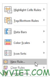 Bài 230: So sánh hai danh sách trong Excel 29