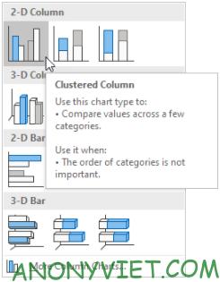 Bài 239: Chuỗi dữ liệu (Data Series) trong Excel 32
