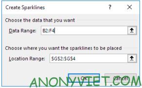 Bài 244: Đường gấp khúc trong Excel 53