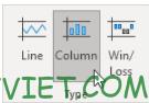 Bài 244: Đường gấp khúc trong Excel 60