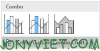 Bài 245: Biểu đồ kết hợp trong Excel 26
