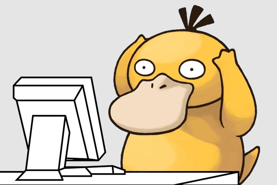 Tổng hợp các ảnh Vịt vàng Koduck chế để làm Avatar Facebook 73