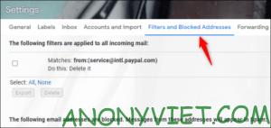 Cách khắc phục lỗi không nhận được email trên Gmail 13