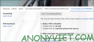 Cách khắc phục lỗi không nhận được email trên Gmail 14