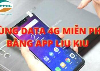 LIU LIU DATA 4G