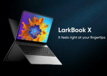 LarkBook X