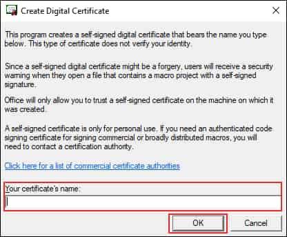 Cách chèn chữ ký vào Microsoft Word 32