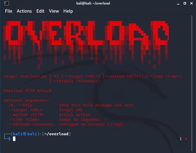 Tool Overload Help