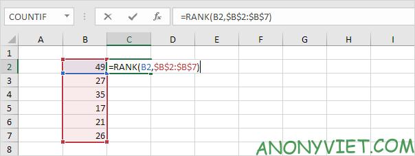 Bài 129: Tham chiếu tuyệt đối trong Excel 67