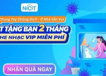 Cách Nhận 2 tháng VIP Nhaccuatui mới nhất 2021 1