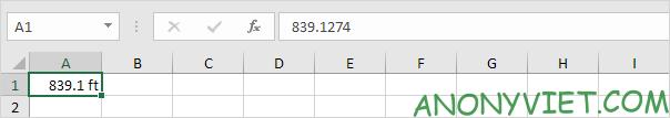 Bìa 44: Cách tùy chỉnh Định dạng số trong Excel 16