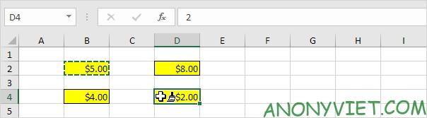 Bài 45: Cách sử dụng Format Painter trong Excel 28