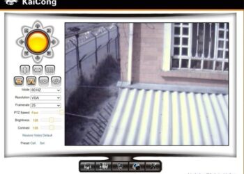 Hack camera sử dụng Netwave-GoAhead Exploit