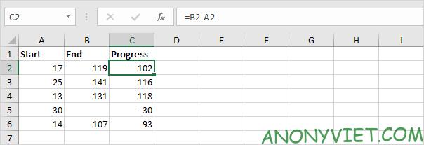Bài 113: Cách sử dụng hàm IF trong Excel 54