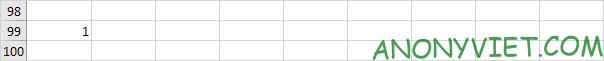 Bài 109: Cách sử dụng hàm SUM trong Excel 41