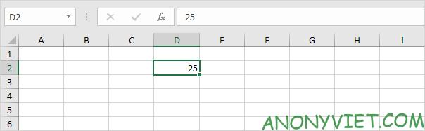 Bài 197: Tham chiếu vòng tròn trong Excel 69