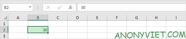 Bài 46: Cách sử dụng Cell Style trang trí các Ô trong Excel 35