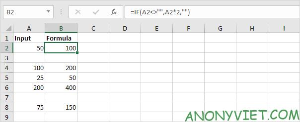 Bài 120: Cách kiểm tra ô trống trong Excel 38