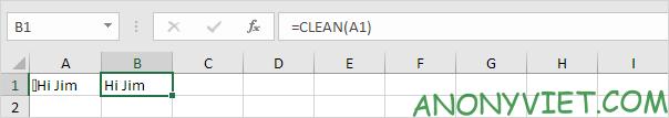Bài 148: Cách xóa khoảng trắng trong Excel 45